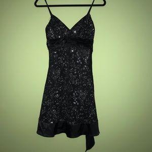 Taboo Dress 0986